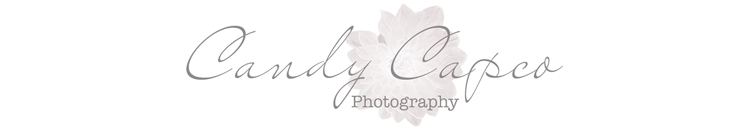 Candy Capco Photography logo